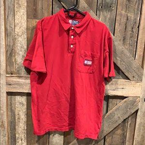 Vintage Chaps Ralph Lauren Short Sleeve Polo Shirt